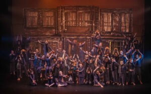 Arabesque School of Performing Arts
