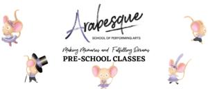 Pre-School Classes